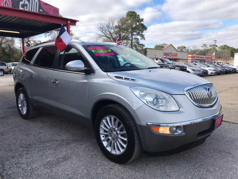 Buick Enclave 2011 price $8,995