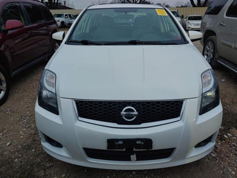 Nissan Sentra 2012 price $4,995