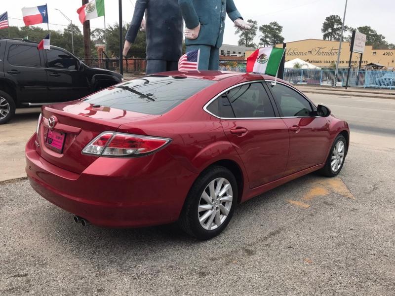 Mazda Mazda6 2012 price $4,995