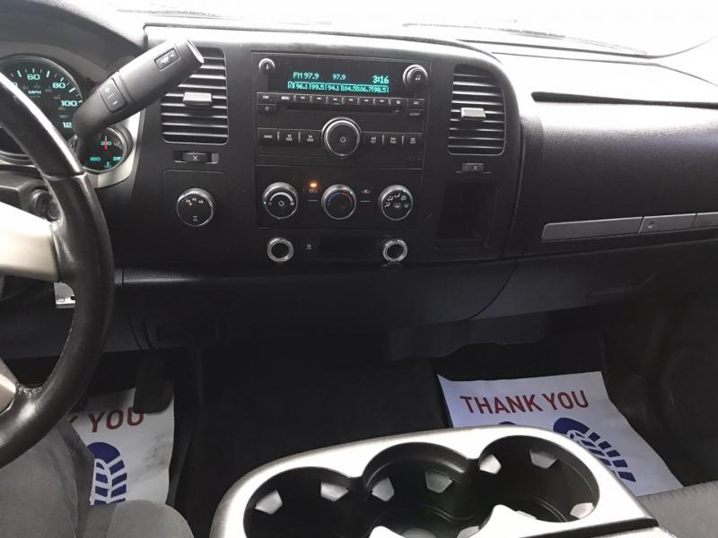 Chevrolet Silverado 2500HD 2009 price $13,500