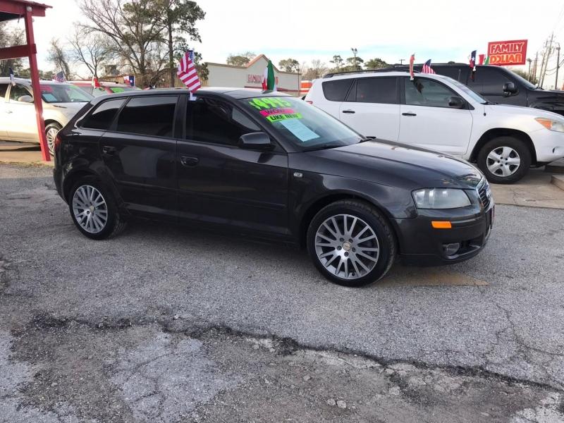 Audi A3 2008 price $4,995