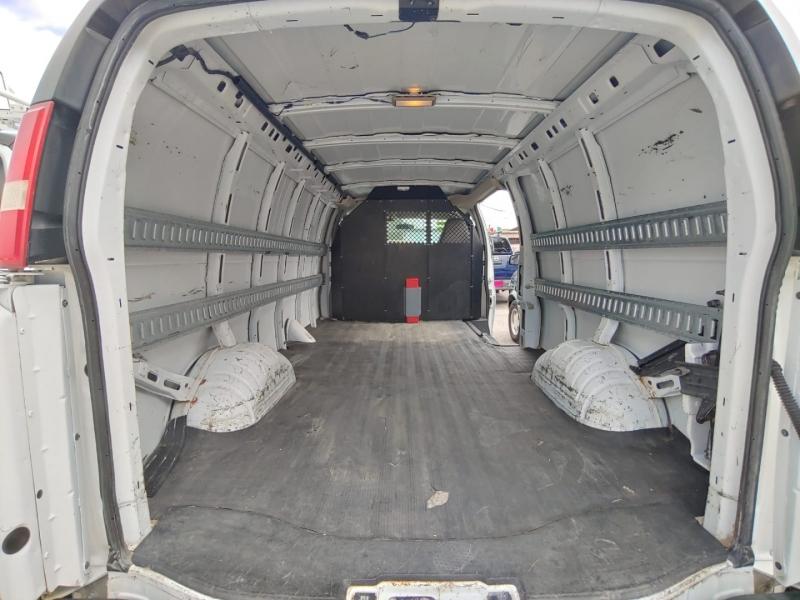 Chevrolet Express Cargo Van 2009 price $13,995