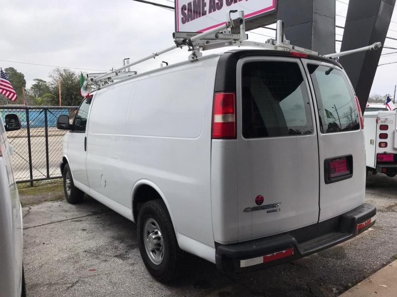 Chevrolet Express Cargo Van 2013 price $12,995