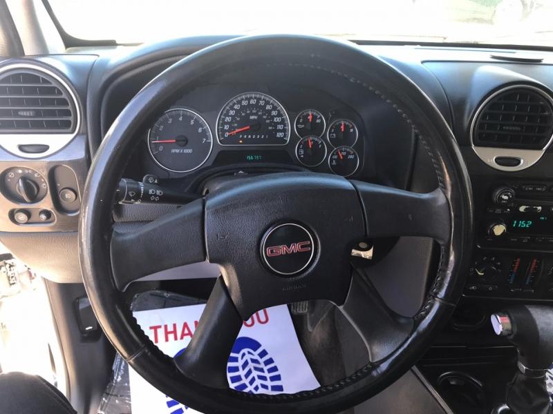 GMC Envoy 2007 price $6,500