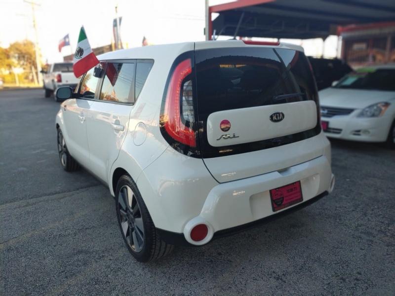 Kia Soul 2014 price $10,995