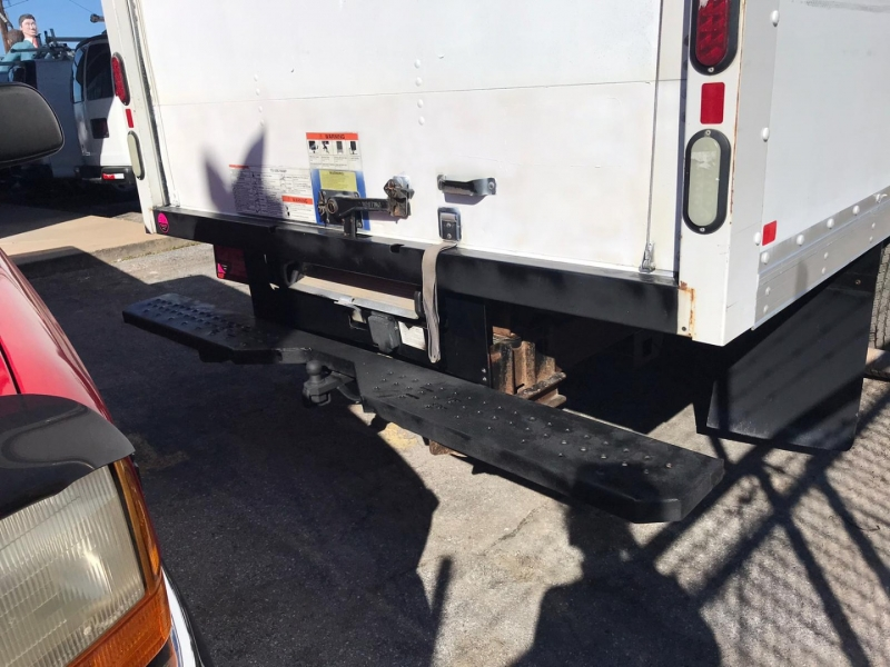 Ford Econoline Commercial Cutaway 2013 price $14,995