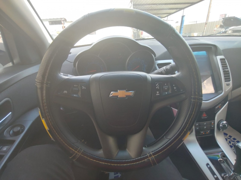 Chevrolet Cruze Limited 2016 price $8,495