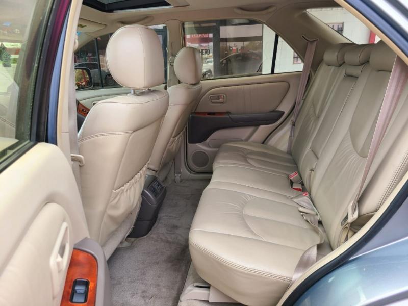 Lexus RX 300 2000 price $6,995