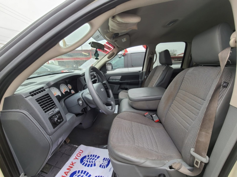 Dodge Ram 1500 2008 price $10,995