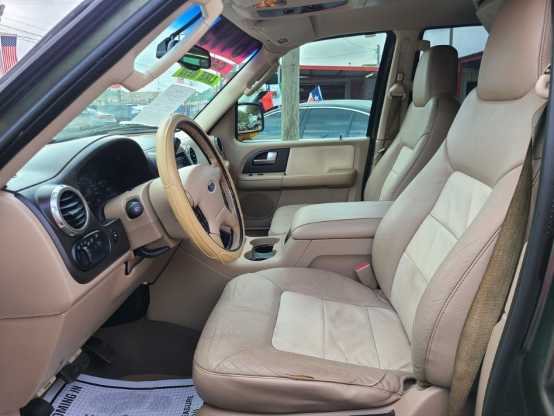 Ford Expedition 2004 price $6,495