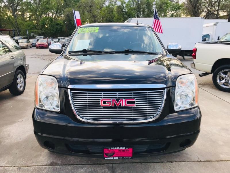GMC Yukon 2008 price $12,995