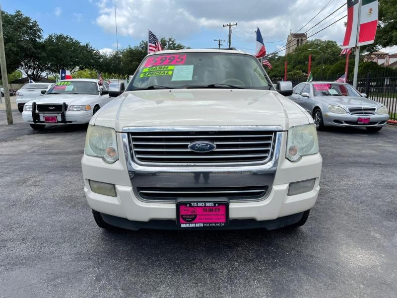 Ford Explorer 2007 price $5,500