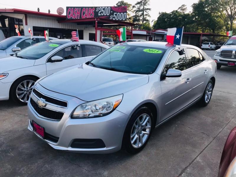 Chevrolet Malibu 2013 price $8,500