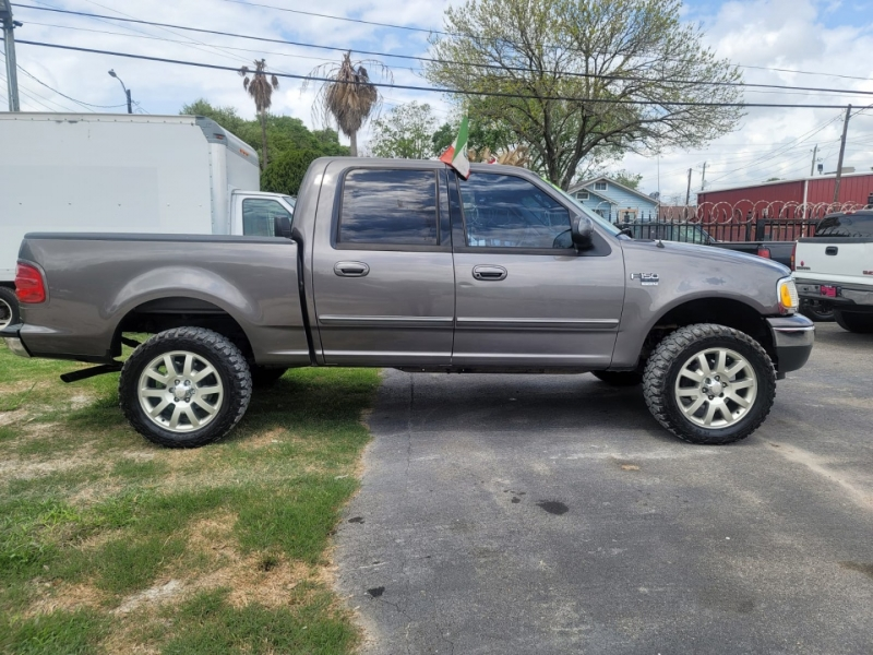 Ford F-150 2003 price $6,500