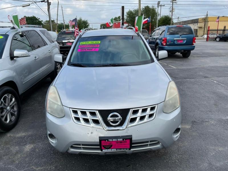 Nissan Rogue 2011 price $7,995