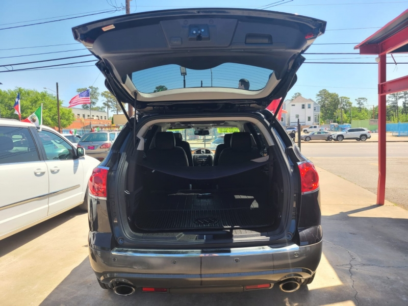 Buick Enclave 2011 price $11,500