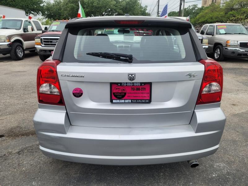 Dodge Caliber 2008 price $4,995