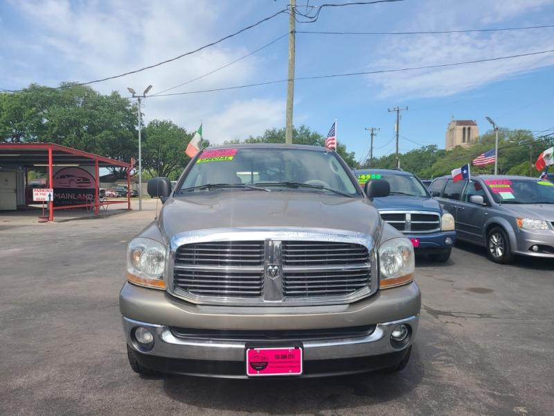 Dodge Ram 1500 2006 price $9,995