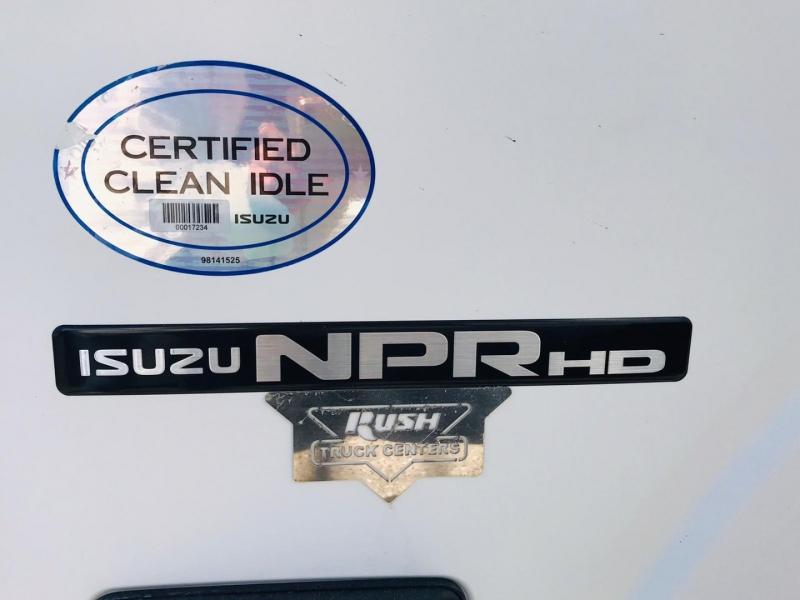 Isuzu NPR HD DSL REG 2012 price $14,995