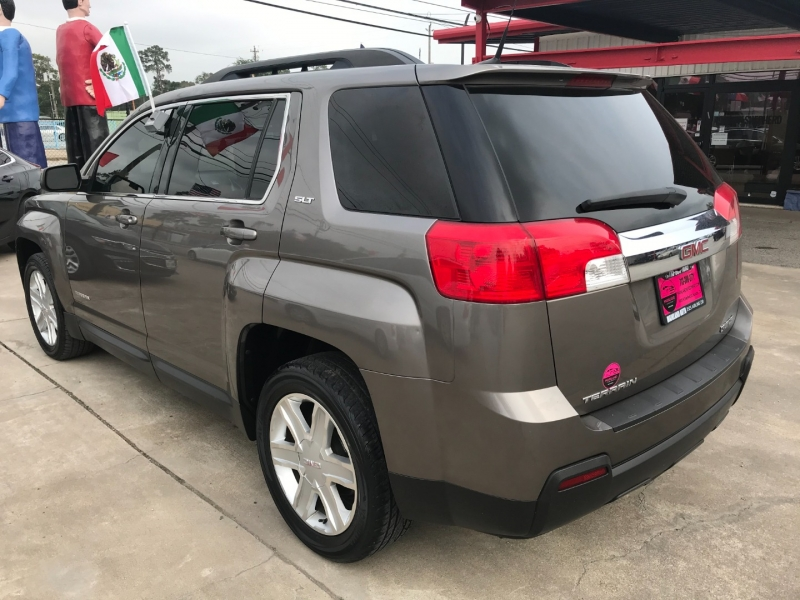 GMC Terrain 2010 price $9,995
