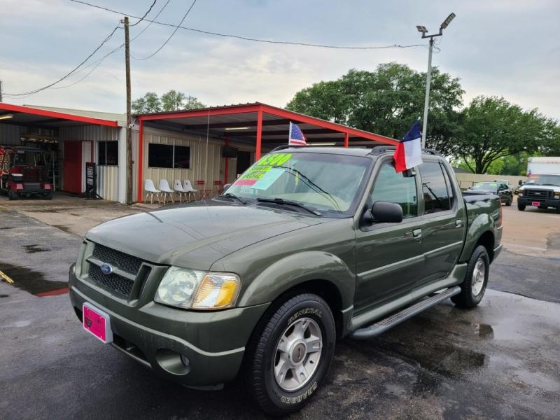 Ford Explorer Sport Trac 2004 price $5,995