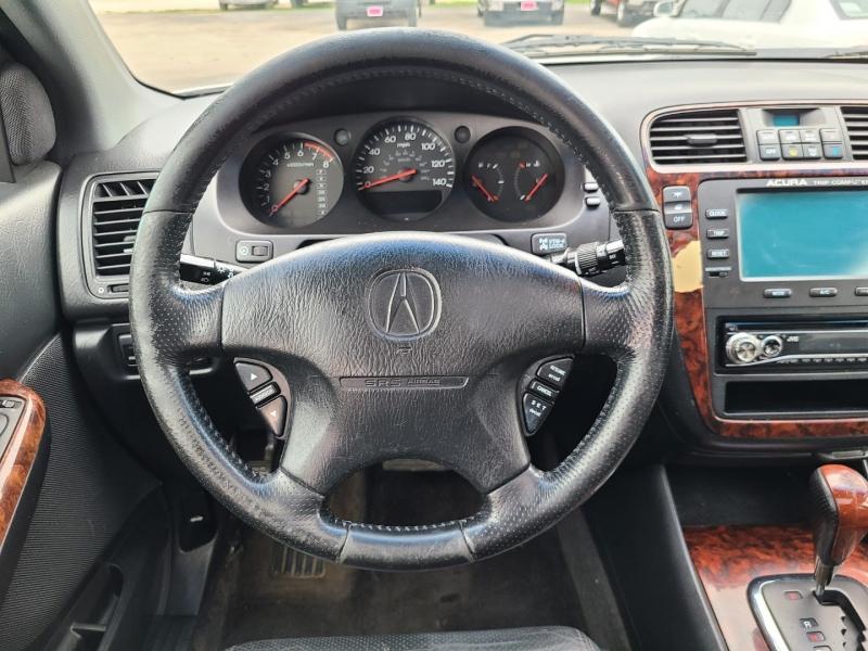 Acura MDX 2001 price $4,995