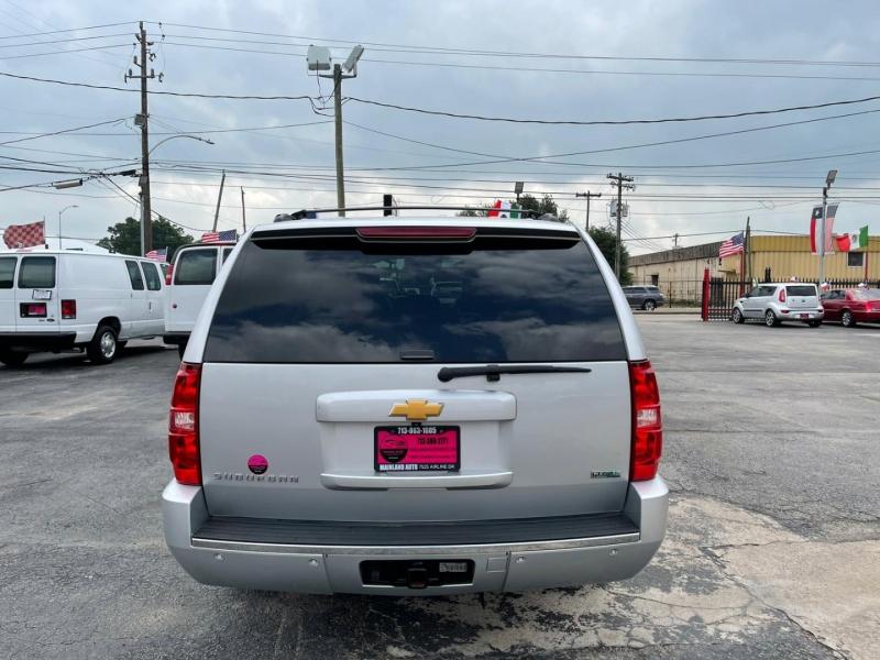 Chevrolet Suburban 2012 price $13,995