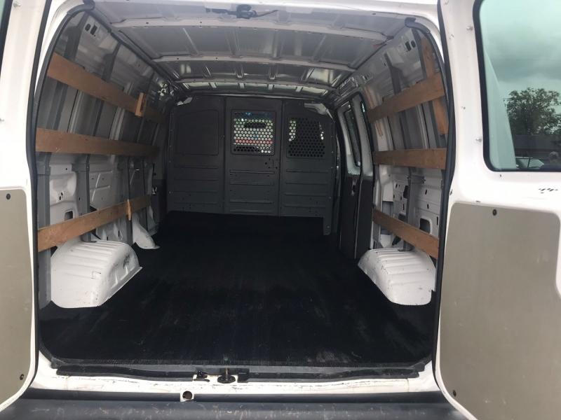 Ford Econoline Cargo Van 2013 price $13,995