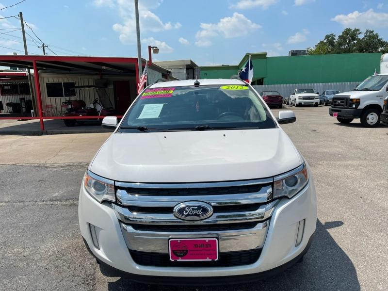 Ford Edge 2012 price $8,995