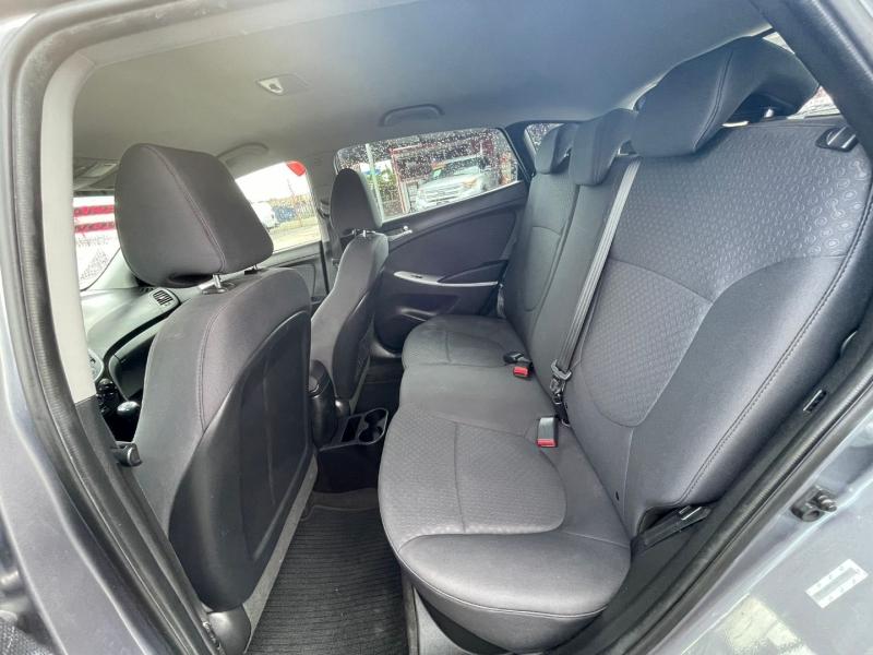 Hyundai Accent 2014 price $7,500