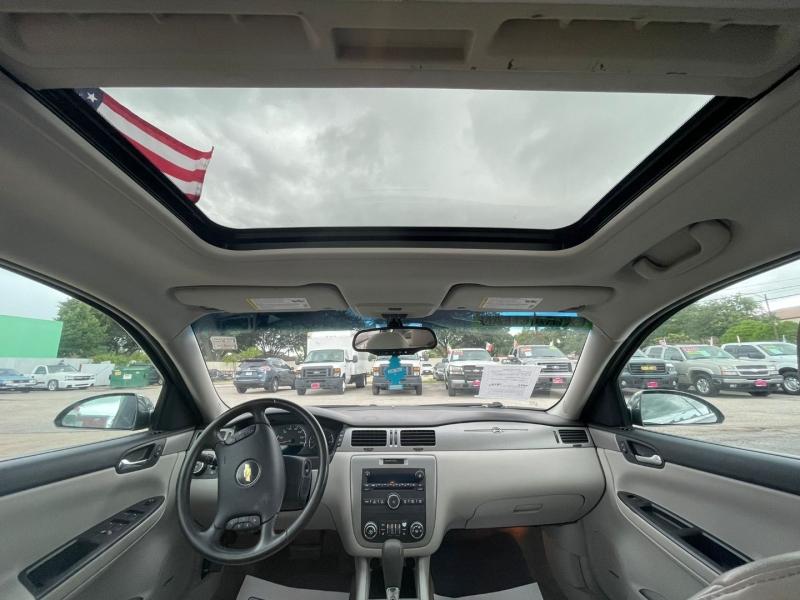 Chevrolet Impala 2006 price $7,995