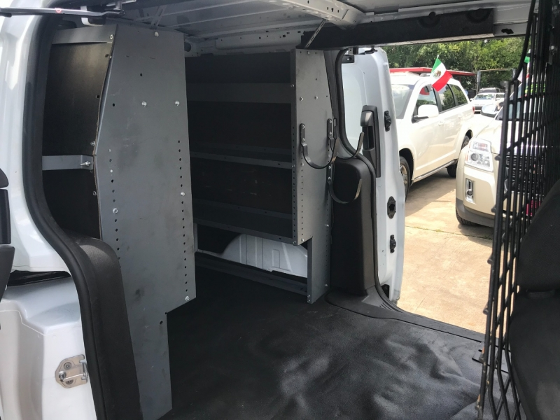 Ford Transit Connect 2015 price $13,500