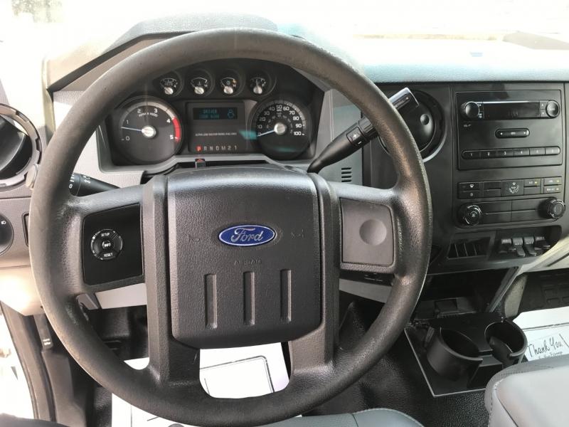 Ford Super Duty F-450 DRW 2011 price $19,995