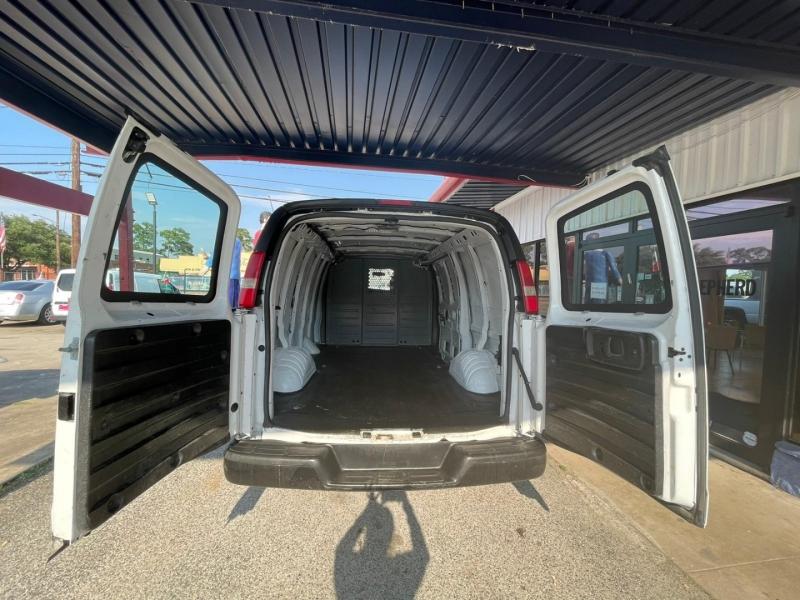 Chevrolet Express Cargo Van 2014 price $13,995