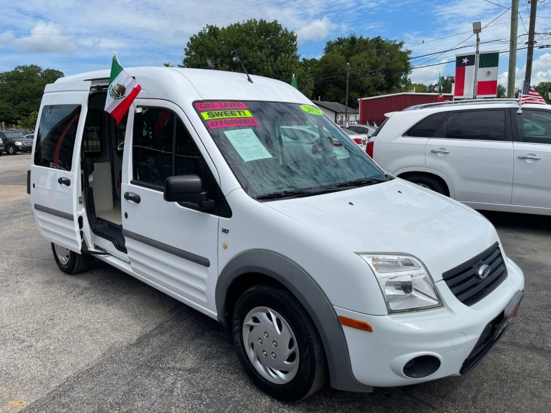 Ford Transit Connect 2012 price $9,995