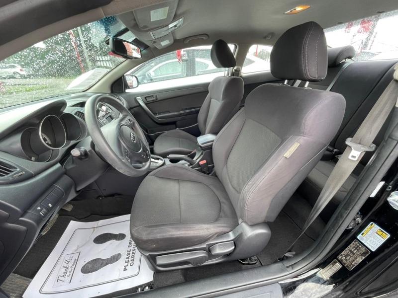 Kia Forte Koup 2010 price $8,995