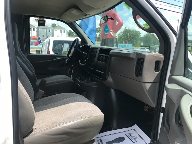 Chevrolet Express Commercial Cutaway 2006 price $15,995