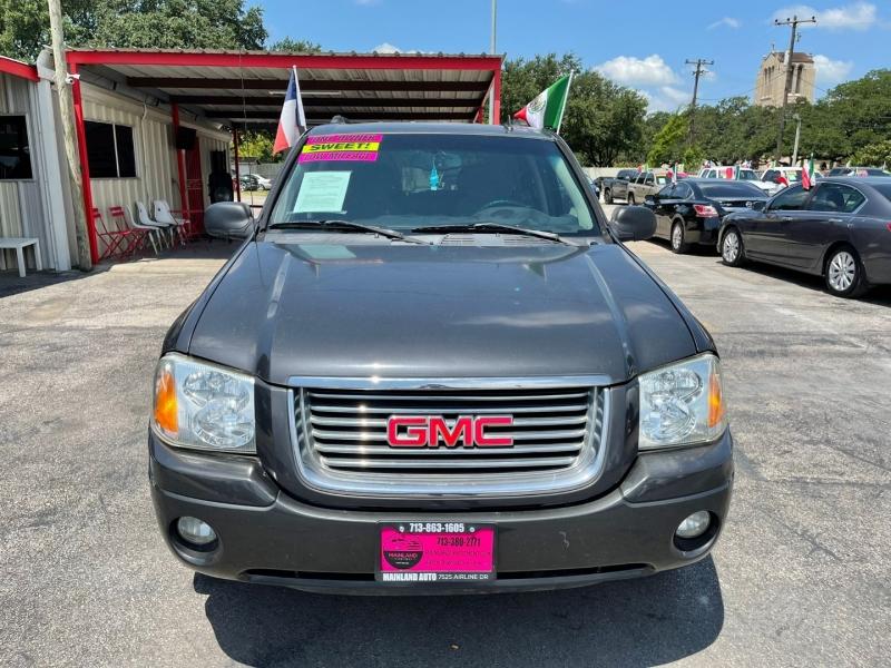 GMC Envoy 2007 price $7,995