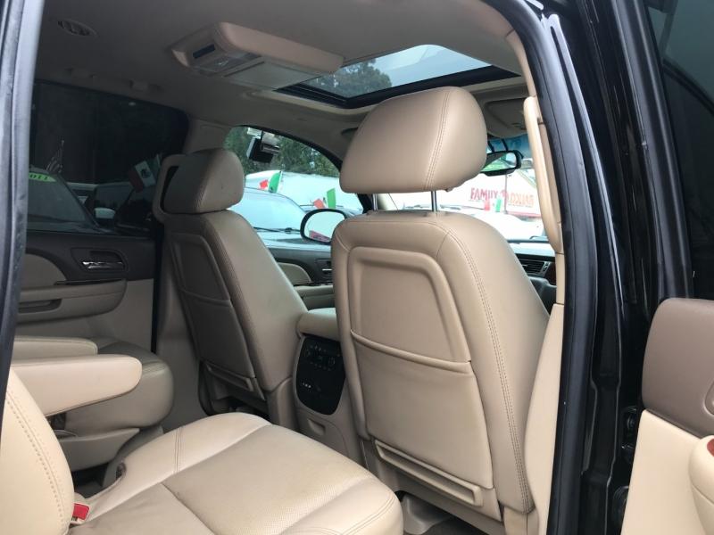 Chevrolet Suburban 2009 price $13,500