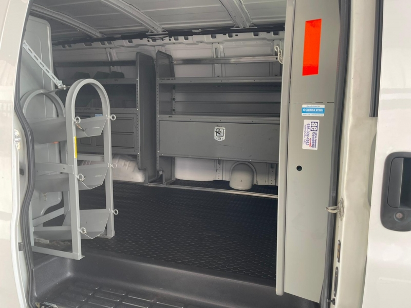 Chevrolet Express Cargo Van 2012 price $15,500