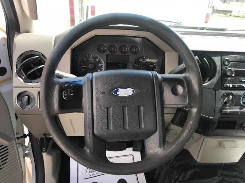 Ford Super Duty F-350 DRW 2008 price $14,995
