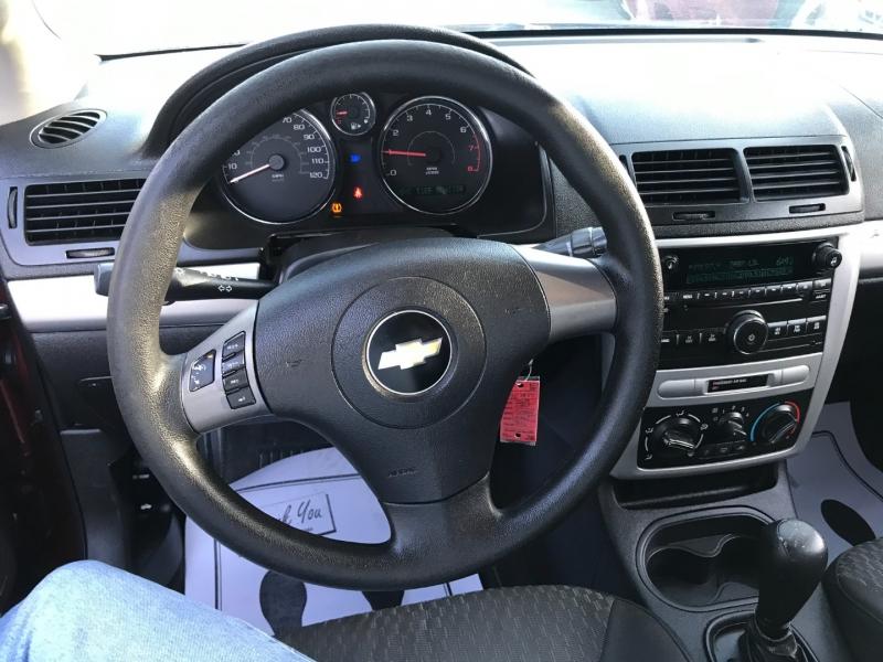 Chevrolet Cobalt 2009 price $3,995