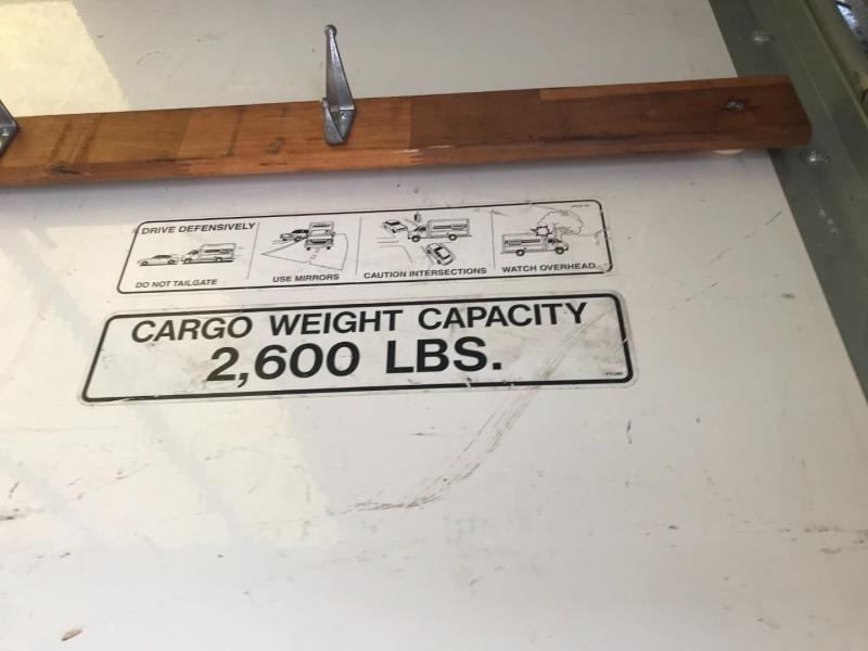 GMC Savana Cutaway 2004 price $15,995