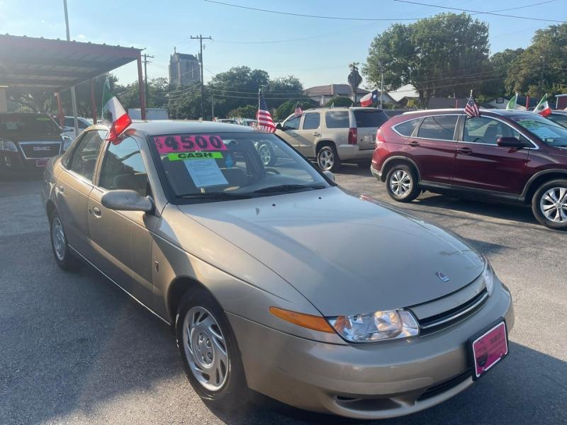 Saturn LS 2000 price $3,995