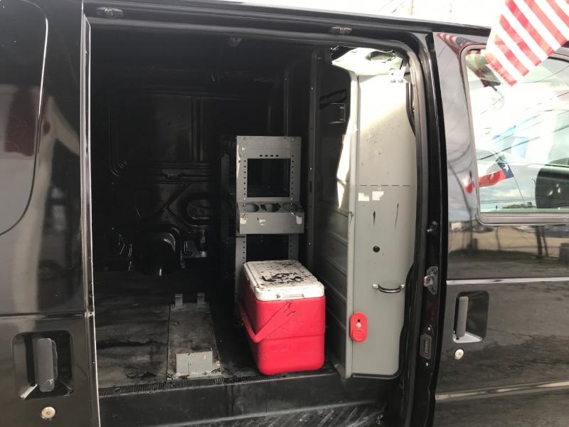 Ford Econoline Cargo Van 2014 price $15,995