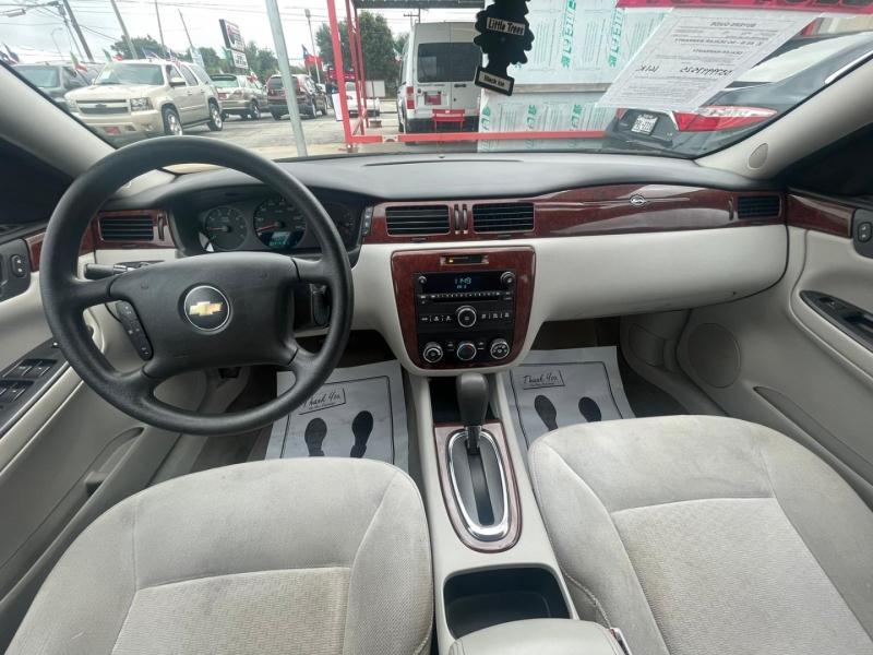 Chevrolet Impala 2007 price $6,995