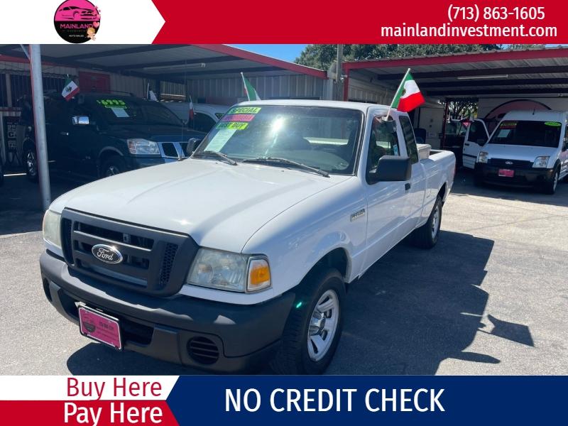 Ford Ranger 2009 price $10,995