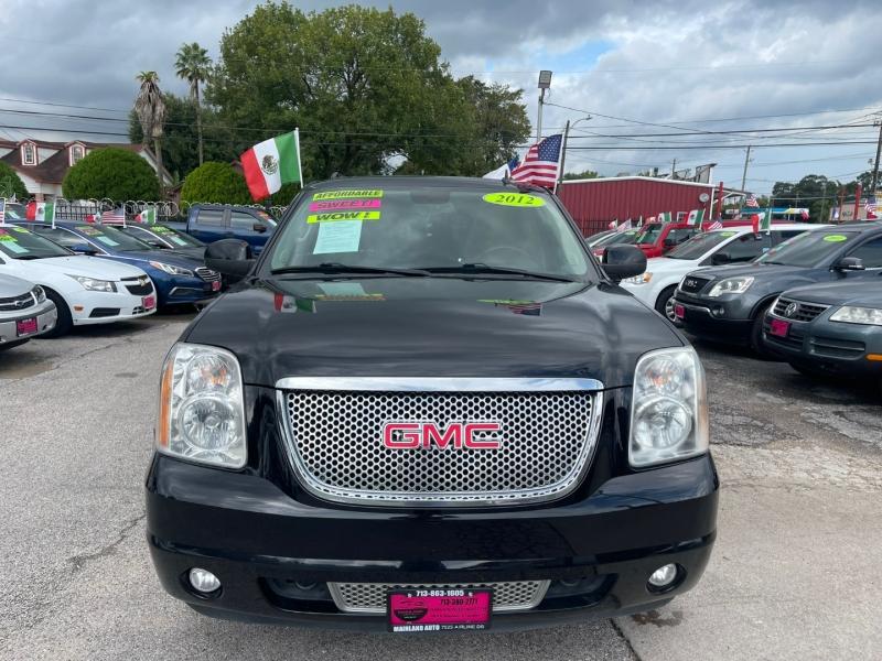 GMC Yukon XL 2012 price $17,995