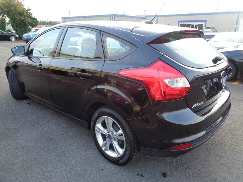 Ford Focus 2013 price $1,000 Down