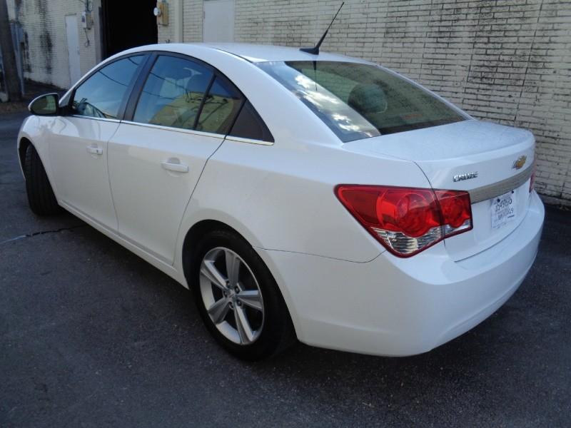Chevrolet Cruze 2014 price $1,000 Down